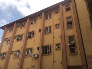 Shop Commercial Property for rent St.Finbars Road  Akoka Yaba Lagos