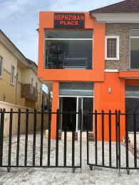 Shop Commercial Property for rent Lekki Phase 1 Lekki Lagos