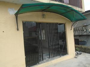 Commercial Property for rent off opebi link road Opebi Ikeja Lagos