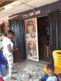 Shop Commercial Property for rent Central Road, Off Airport Road Oredo Edo