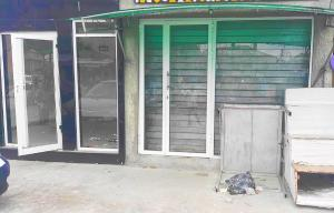 Shop Commercial Property for rent Orazi Obia-Akpor Port Harcourt Rivers