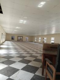 Warehouse Commercial Property for sale Central Business District, Dugbe Ibadan Oyo