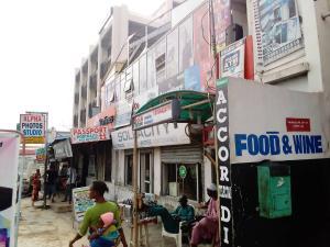 Commercial Property for sale Challenge Ibadan Oyo