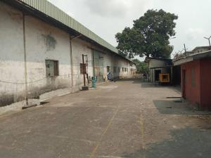 Warehouse Commercial Property for sale Satellite Town Ojo Lagos
