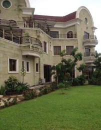Massionette House for sale Waterfront banana island Banana Island Ikoyi Lagos