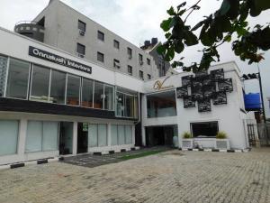 House for sale Sanusi Fafunwa Victoria Island Lagos