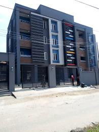 3 bedroom Office Space Commercial Property for rent Off coker road Coker Road Ilupeju Lagos