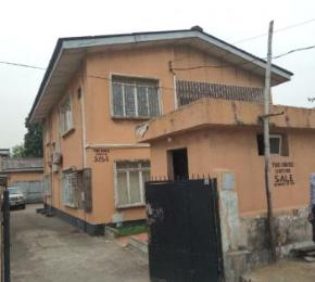 6 bedroom Blocks of Flats House for sale Alh. Bashorun Ikoyi S.W Ikoyi Lagos