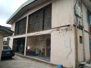 3 bedroom Blocks of Flats House for sale Jemtok Street Ago palace Okota Lagos