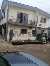 Blocks of Flats House for sale Oyenuga  Ijesha Surulere Lagos