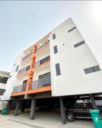 2 bedroom Blocks of Flats House for sale Ikate  Ikate Lekki Lagos