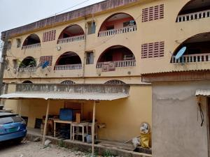 Commercial Property for sale ... Oke-Afa Isolo Lagos