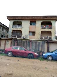 3 bedroom Blocks of Flats House for sale Bayo Ago palace Okota Lagos