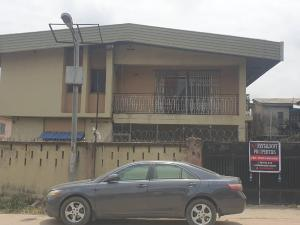 3 bedroom House for sale ... Aguda Surulere Lagos