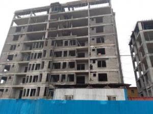 Flat / Apartment for sale Itesiwaju Court @ Amuwo Odofin, Mile 2 Opp. Shoprite,Lagos. Amuwo Odofin Amuwo Odofin Lagos