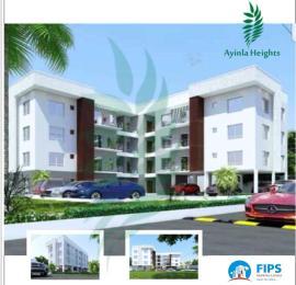 2 bedroom Flat / Apartment for sale Ikate, Surulere Lawanson Surulere Lagos