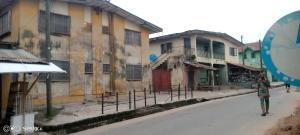 Blocks of Flats House for sale Olorunsogo Area Molete Ibadan. Molete Ibadan Oyo