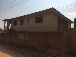 6 bedroom Blocks of Flats House for sale Osogbo Osun