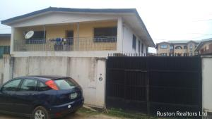 8 bedroom Flat / Apartment for sale off Adeoyo Rd, ring road. Adeoyo Ibadan Oyo