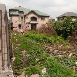 3 bedroom Blocks of Flats House for sale Idowu-rufi Ago palace Okota Lagos