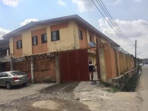 House for sale 18 Alexander Road, Alexander Estate Abule Egba Lagos