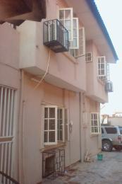 3 bedroom Flat / Apartment for sale --OMOLE PH.2,ESTATE....... Berger Ojodu Lagos