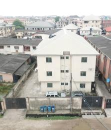 3 bedroom Blocks of Flats House for sale okota Isolo Lagos