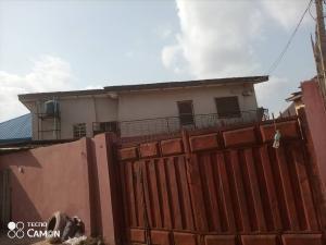 3 bedroom Blocks of Flats House for sale Obawole Ifako-ogba Ogba Lagos