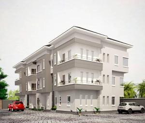 3 bedroom Blocks of Flats House for sale Lagos Business school Olokonla Ajah Lagos