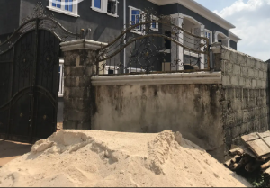 3 bedroom House for rent   Owerri Imo