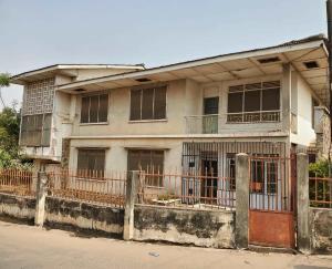 9 bedroom Blocks of Flats House for sale behind Liberty stadium Oke ado Ibadan Oyo
