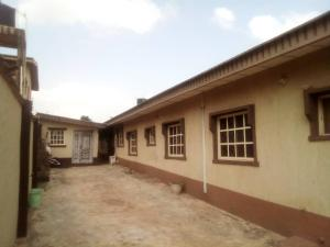 7 bedroom Detached Bungalow House for sale Obawole area Ifako-ogba Ogba Lagos