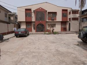 4 bedroom Blocks of Flats House for sale Century Ago palace Okota Lagos