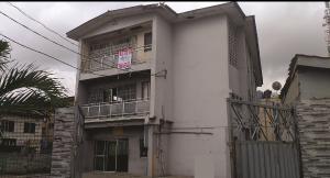 9 bedroom Blocks of Flats House for rent Kafi Street Alausa Ikeja Lagos