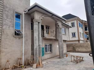 Flat / Apartment for rent Abiola Farm Estate Ayobo Ipaja Lagos