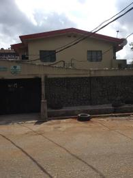 3 bedroom Blocks of Flats House for sale Sylvia Crescent  Anthony Village Maryland Lagos