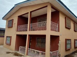 3 bedroom Flat / Apartment for sale Alarape, Felele challenge  Challenge Ibadan Oyo