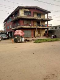3 bedroom Blocks of Flats House for sale Off MBA street Ajegunle Apapa Lagos