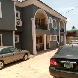 House for sale @ orogun area,ui road Ibadan north west Ibadan Oyo