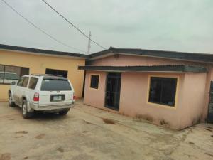 4 bedroom Blocks of Flats House for sale Mosan, Alimosho Ipaja Ipaja Lagos
