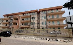 10 bedroom House for sale Hammed Kasumu Street Ikoyi Lagos