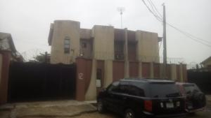 3 bedroom Flat / Apartment for sale Oregun Ikeja Lagos