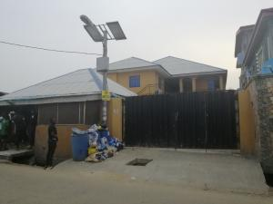 3 bedroom Blocks of Flats House for sale Off ijesha  Surulere Lagos