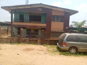 3 bedroom Flat / Apartment for sale Eyin Grammar Molete Ibadan Oyo
