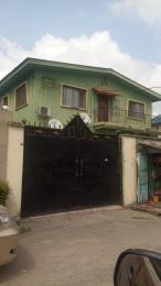 Blocks of Flats House for sale ... Anthony Village Maryland Lagos