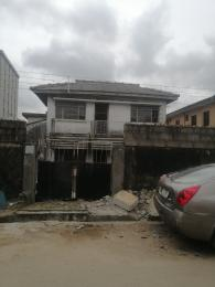 3 bedroom Blocks of Flats House for sale Rotimi str, off Nathan.  Ojuelegba Surulere Lagos