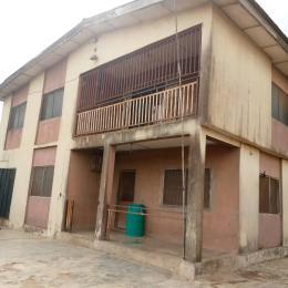 3 bedroom Blocks of Flats for sale Off Ekoro Road Abule Egba Lagos State Abule Egba Abule Egba Lagos