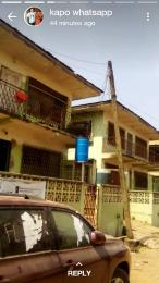 3 bedroom Commercial Property for sale Behind first Bank Oke ado Ibadan Oyo