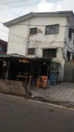 Office Space Commercial Property for sale Joyce b facing main road Ring Rd Ibadan Oyo