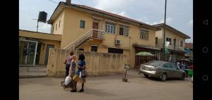 3 bedroom Blocks of Flats House for sale Queens  Alagomeji Yaba Lagos